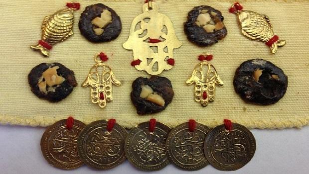 Prolongation de l'exposition «1001 amulettes», au musée Juif de Suisse