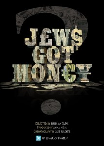 jews got money