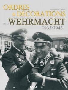 ordres et decorations
