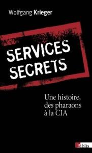 services secrets livre
