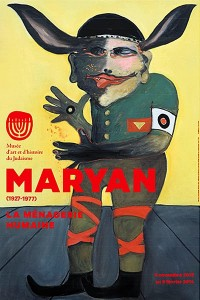maryan musee art histoire judaisme paris pinchas burstein