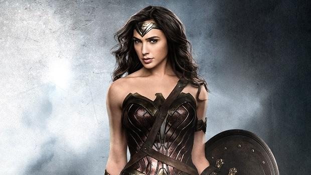 «Wonder Woman», la vague de la Justice en salle le 7 juin