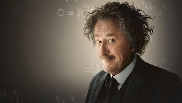 « Genius » : le biopic d'Albert Einstein signé National Geographic