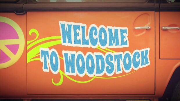 «Welcome to Woodstock», au Comédia à partir du 15 septembre