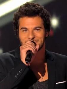 amir haddad eurovision