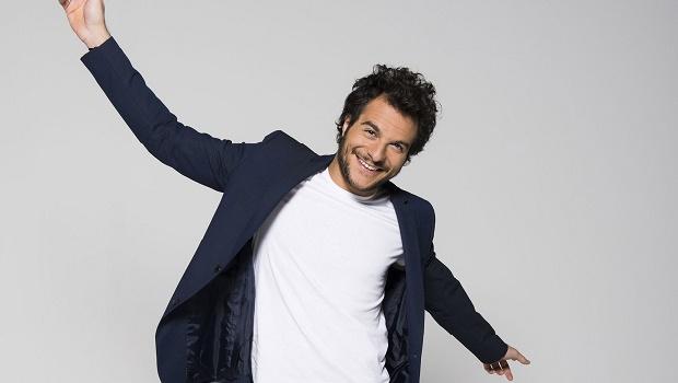 Amir, la «Révélation francophone de l'année»