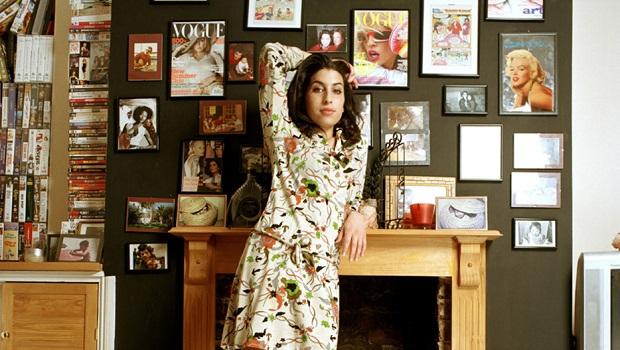 «Amy Winehouse : A family portrait», au Jewish Museum de Londres