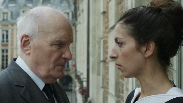 «L'antiquaire», le nouveau film de François Margolin