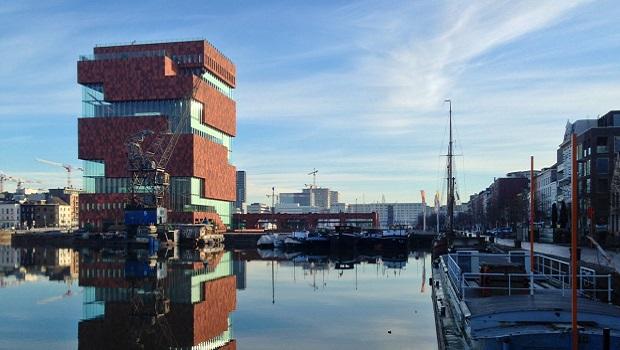 Anvers et Bruxelles, un détour d'art et d'histoire à 2h00 de Paris (1/2)
