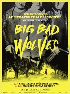 big bad wolves film israel horreur lior ashkenazi