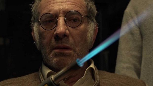 Sortie DVD : «Big bad wolves», le thriller d'Aharon Keshales et Navot Papushado