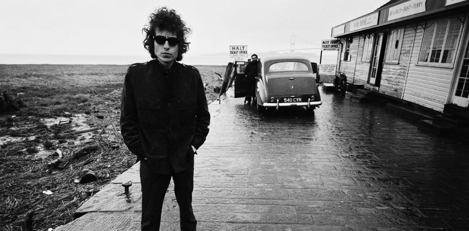 «Bob Dylan, l'explosion rock», à la Cité de la Musique