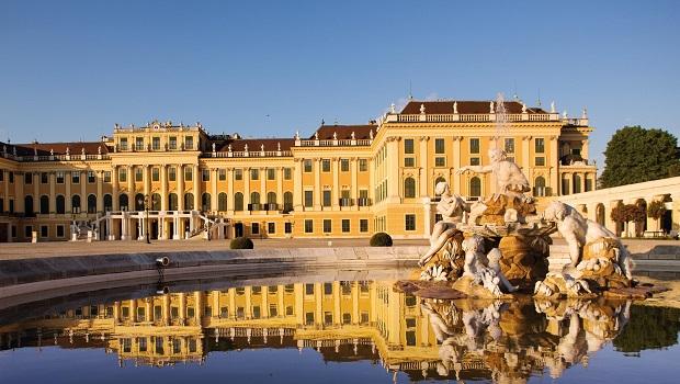 Plongée dans la Vienne Impériale avec «Romance viennoise», de David Vogel
