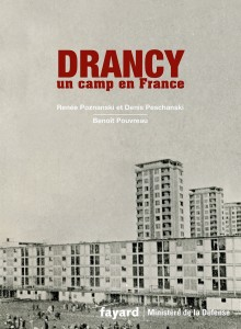 drancy un camp en france