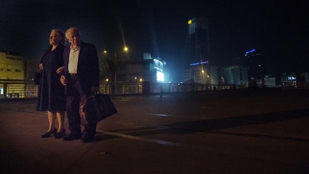 Sortie DVD : «Epilogue», le portrait critique d'Amir Manor sur un idéal révolu