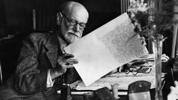 «Freud à Jérusalem. La psychanalyse face au sionisme», d'Eran Rolnik