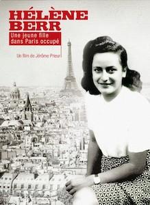 «Hélène Berr. Une jeune fille dans Paris occupé», en DVD