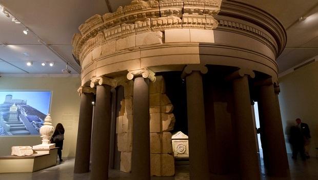 «Hérode le Grand, le dernier voyage», au Musée d'Israël à Jérusalem