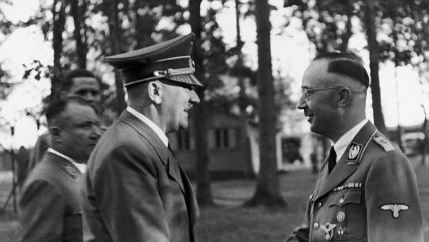 «Hitler et les siens», de Pierre Stephany
