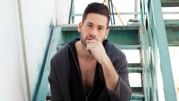 Imri Ziv représentera Israël au Concours Eurovision de la Chanson 2017