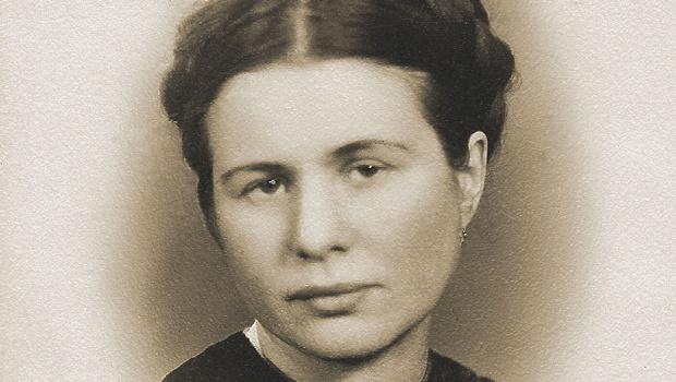«Irena Sendlerowa. Juste Parmi les Nations», de Gilbert Sinoué