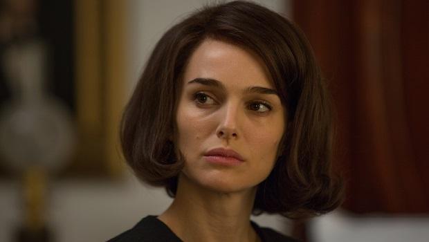 «Jackie», le biopic de Pablo Larraín avec Natalie Portman