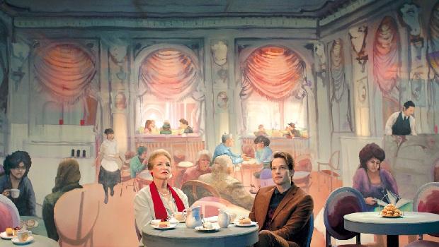 Sortie DVD : «La duchesse de Varsovie», de Joseph Morder