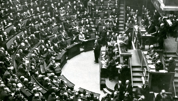 «La France antijuive de 1936», de Tal Bruttmann et Laurent Joly