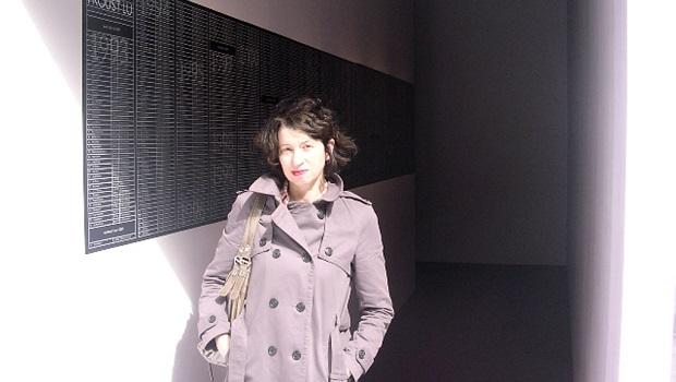 «La Recherche», de Véronique Aubouy, à la 11ème Nuit Blanche
