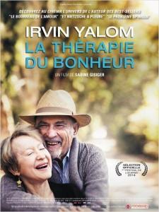 la therapie du bonheur irvin yalom