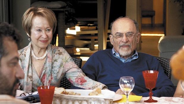 «Irvin Yalom. La thérapie du bonheur», le reportage de Sabine Gisiger