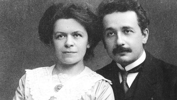 «Le cas Eduard Einstein», de Laurent Seksik