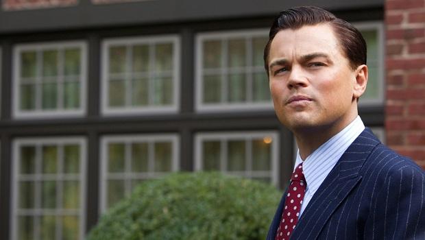 «Le loup de Wall Street», de Jordan Belfort