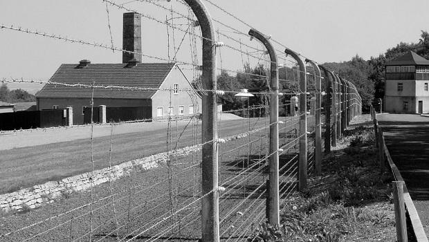 «Le pull-over de Buchenwald», de Bertrand Herz