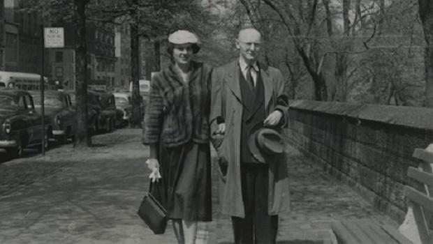 «La famille Singer, l'autre exil : Londres», une réflexion signée Maurice Carr