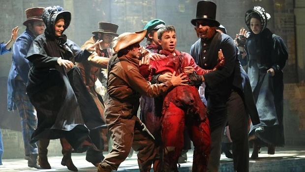«Oliver Twist», le chef-d'oeuvre de Dickens, sur les planches de la Salle Gaveau