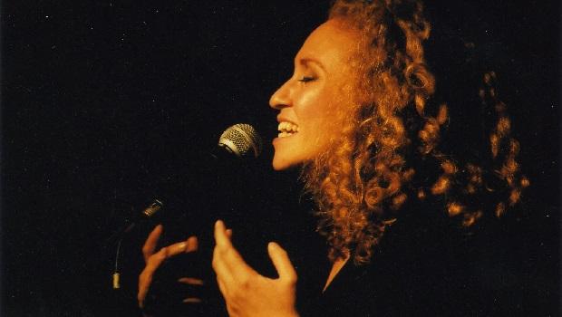 Orlika en concert, à la Comédie des Boulevards