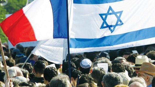«Paris-Jérusalem. Un itinéraire spirituel», entretiens avec Augustin Czartorisky