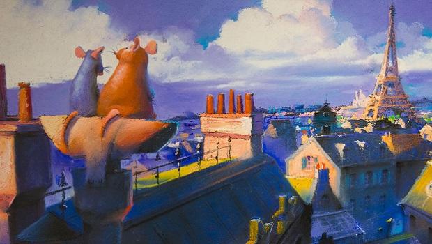 «25 ans d'animation, 25 ans d'émotion», par Jonathan Abchira