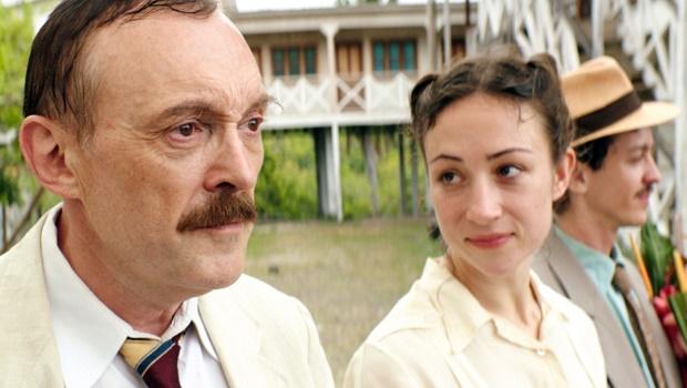 «Stefan Zweig : adieu l'Europe», le nouveau film de Maria Schrader