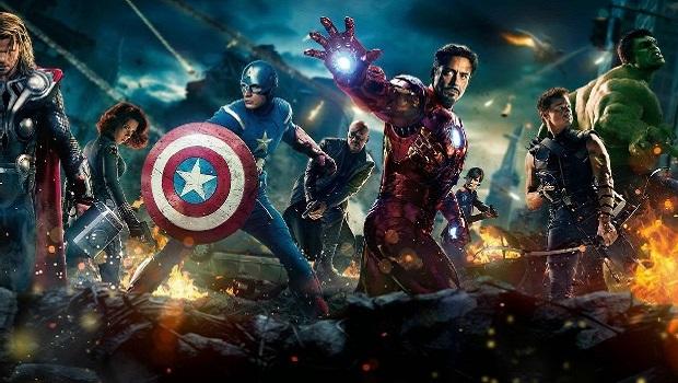 «L'art des super-Héros Marvel» au musée Art Ludique, it's marvellous !