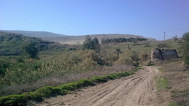 «La route de Beit Zera», le nouveau roman d'Hubert Mingarelli
