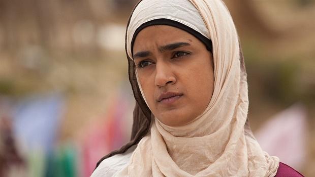«Tempête de sable», premier film d'Elite Zexer, en lice pour les Oscars