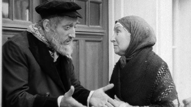 «Trésors du cinéma yiddish» : le coffret 5 DVD qui redonne vie au YiddishLand