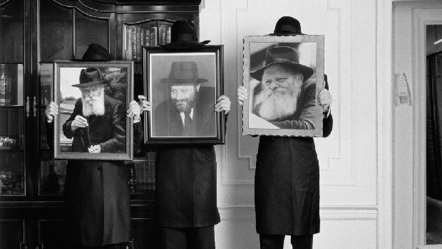 Exclusivité : « The 770 – The Lubavitchs of Brooklyn », rencontre avec Sacha Goldberger