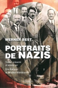werner best portraits de nazis