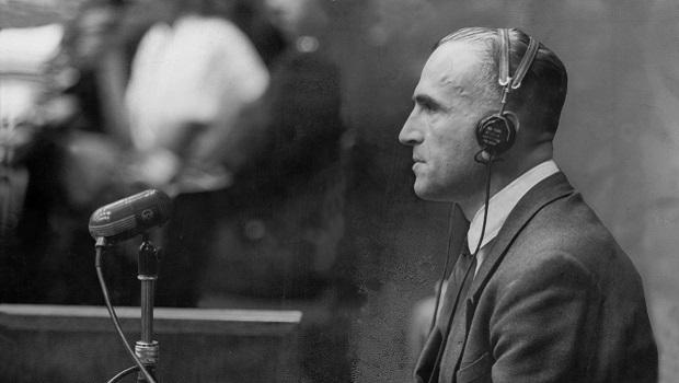 «Portraits de nazis», le témoignage de Werner Best sur les dirigeants nazis