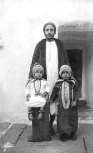 yihye haybi exposition maison ticho israel jerusalem sanaa yemen juifs