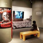 "Exposition ""Auschwitz. Not long ago. Not far way"", au Museum of Jewish Heritage de New York"