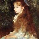 Portrait d'Irène Cahen d'Anvers